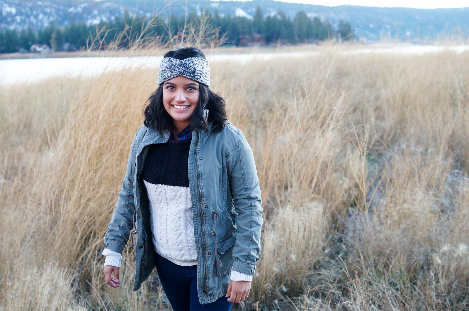 Exploring Big Bear Lake