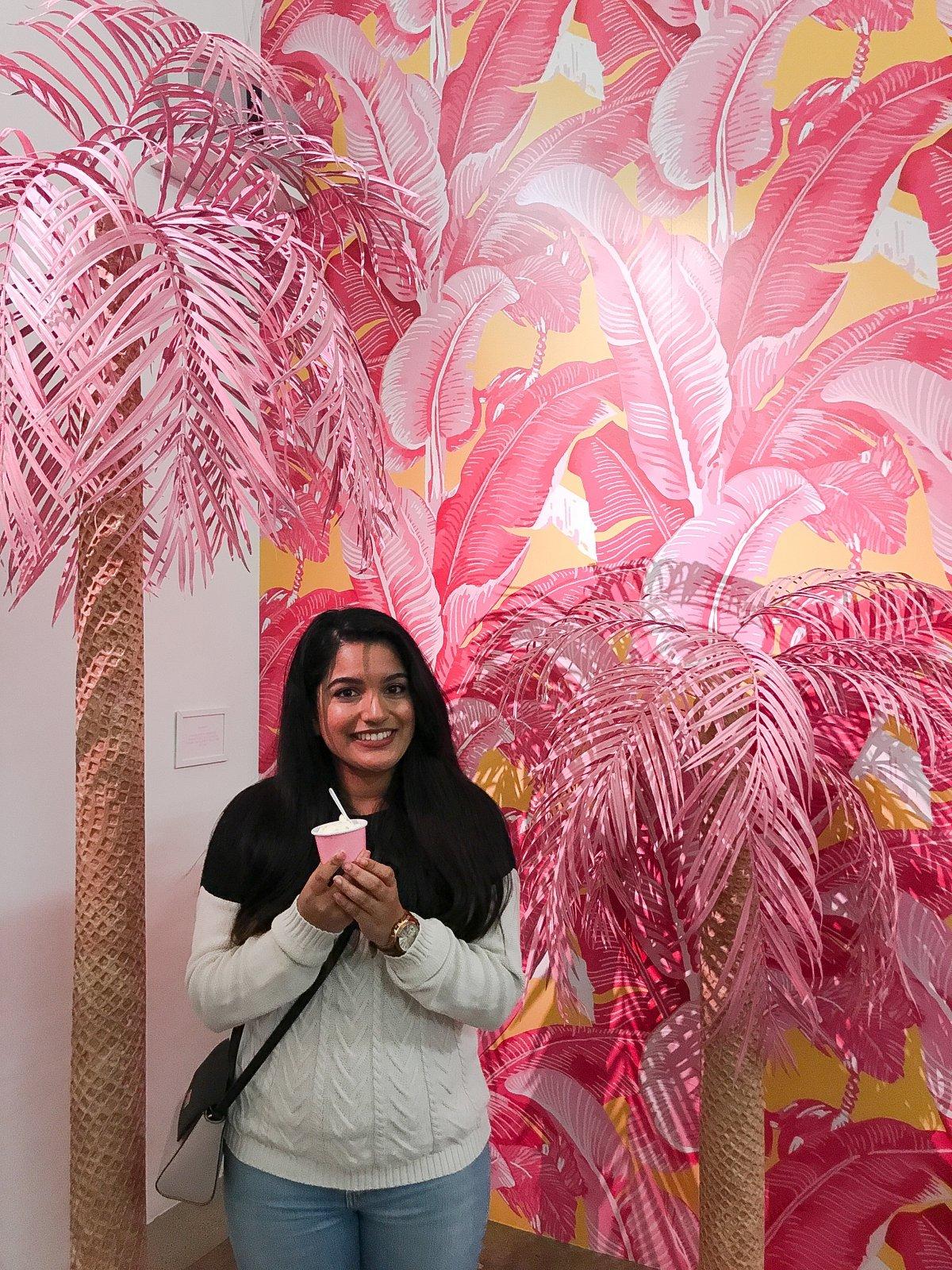 Museum of Ice Cream California Room